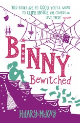 Binny Bewitched